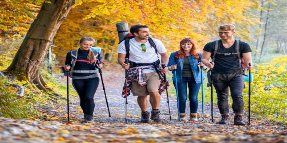 Les accessoires indispensables pour partir en randonnée