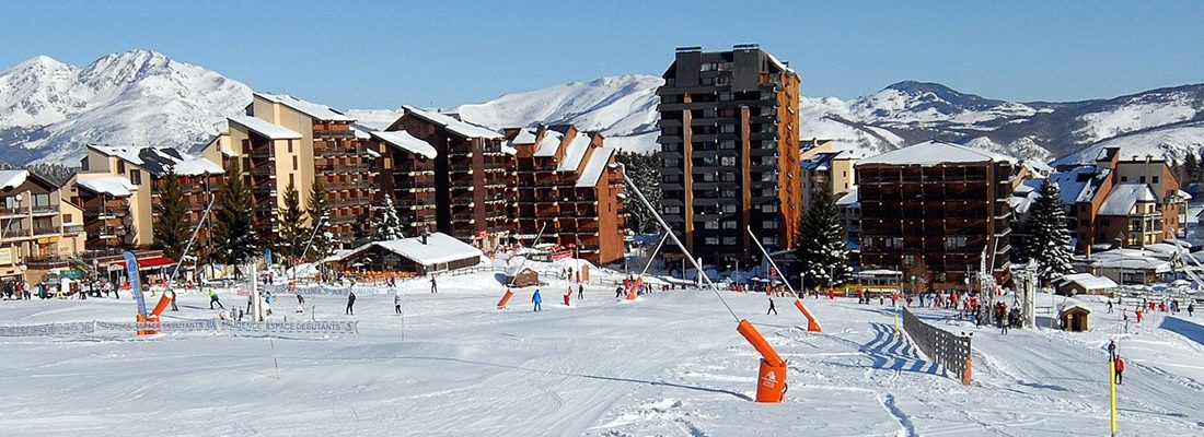 Réserver une location de vacances à Bonascre pour profiter du ski