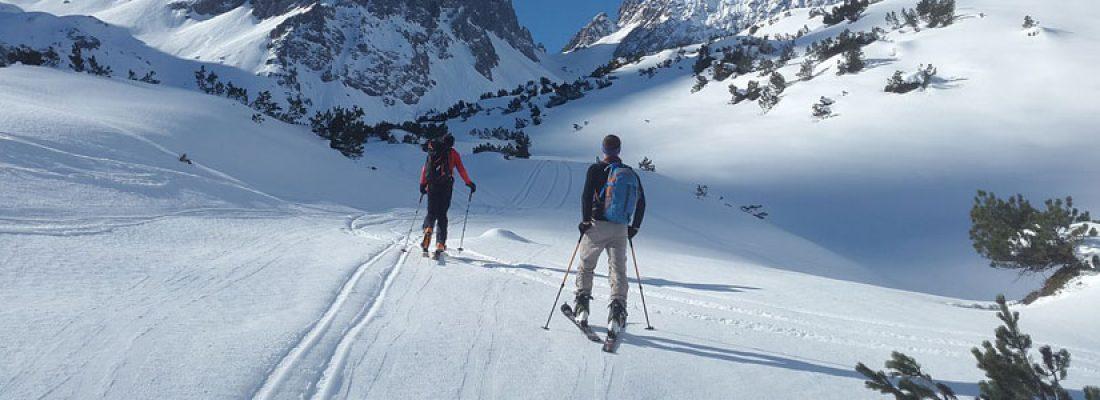 Dans quelles stations de ski peut-on faire du ski de rando ?