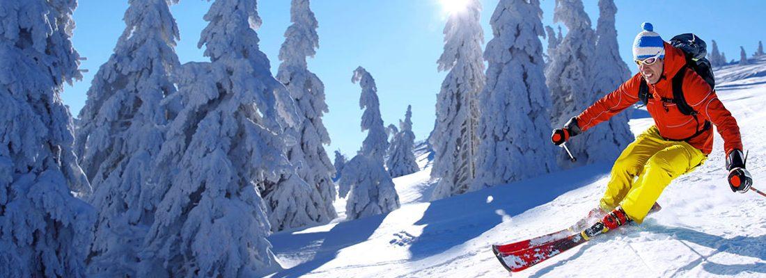 Top 5 des plus belles stations de skis des Alpes